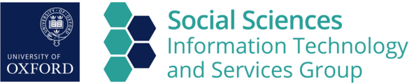 Social Sciences Information Technology and Services Group